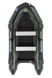 Лодка ПВХ Штормлайн (Stormline) Heavy Duty AIR LIGHT 380